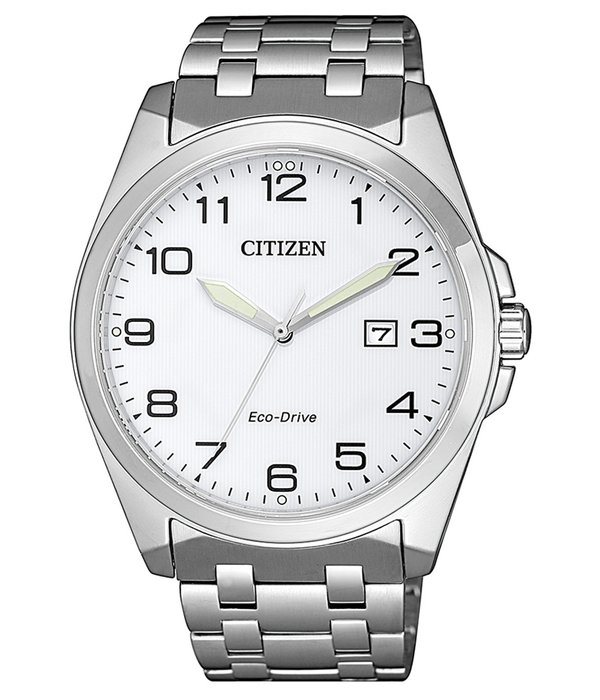 Citizen BM7108-81A Eco-Drive Sports heren 41mm 10ATM