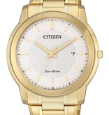 Citizen AW1212-87A Eco-Drive Sports heren 41MM 5atm