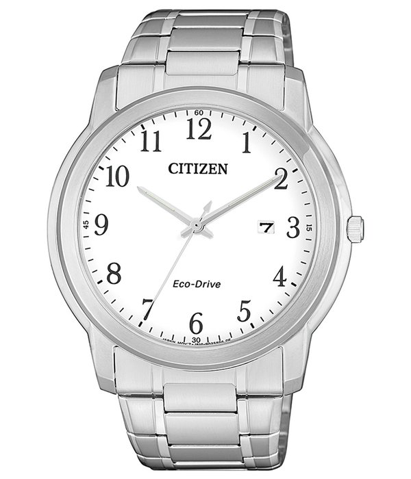 Citizen AW1211-80A Eco-Drive Sports heren 41mm 5ATM