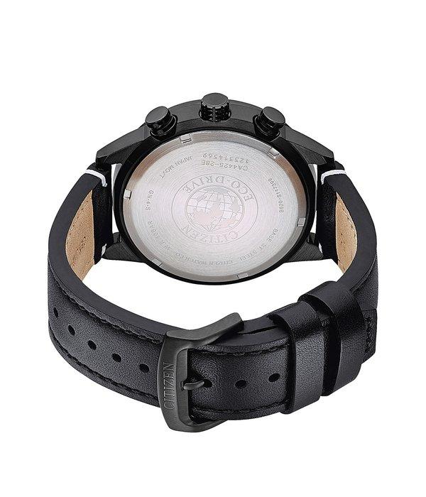 Citizen CA4425-28E Eco-Drive chronograaf 43mm 10ATM
