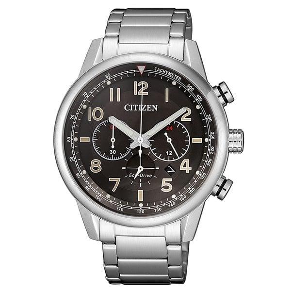 Citizen CA4420-81E Eco-Drive chronograaf 43mm 10ATM