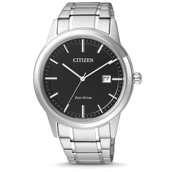 Citizen AW1231-58E Eco-Drive heren 40mm 3ATM