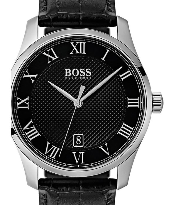 Hugo Boss 1513585 41 mm Master heren