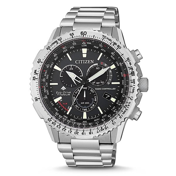 Citizen CB5010-81E Promaster heren 45mm 20ATM