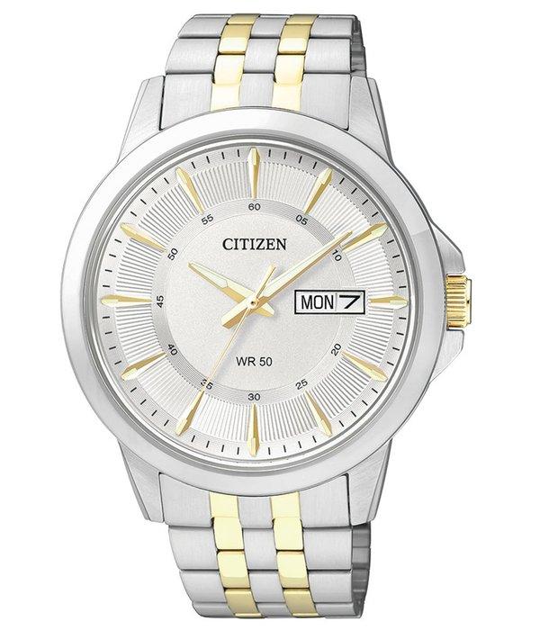 Citizen BF2018-52AE Sport heren 41mm 5ATM