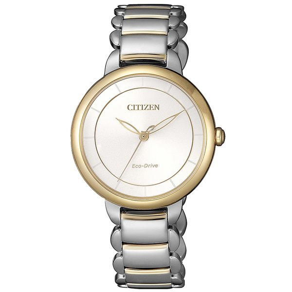 Citizen EM0674-81A Elegance dames 31mm 5ATM