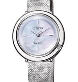 Citizen EM0640-82D Elegance 31mm 5ATM