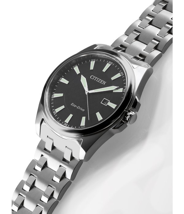 Citizen BM7108-81E  41mm 10ATM