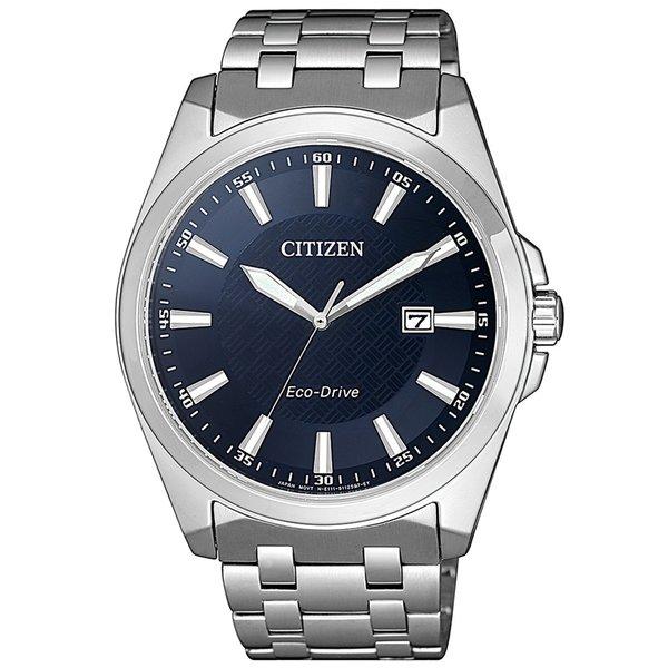 Citizen BM7108-81L 41mm 10ATM