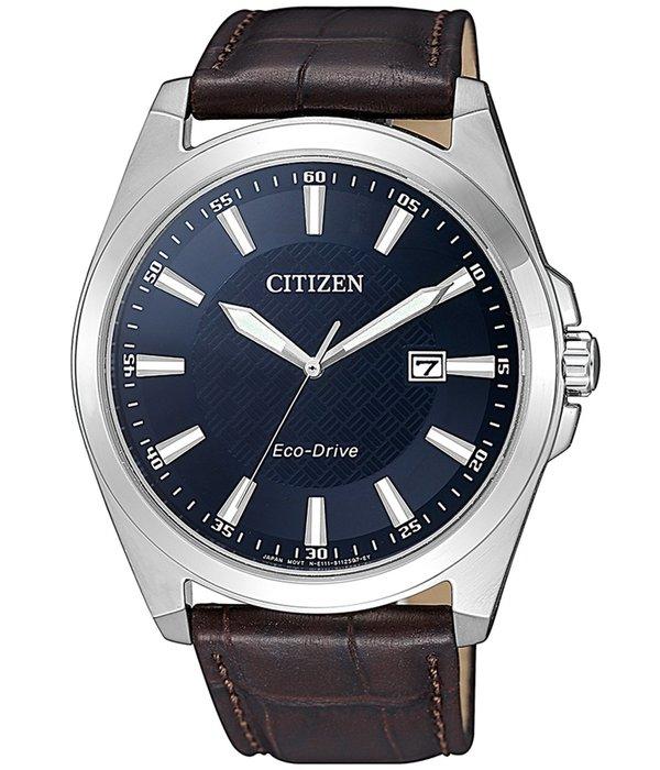 Citizen BM7108-22L 41mm 10ATM