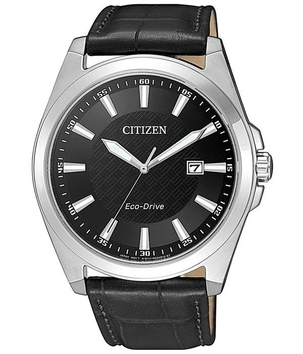 Citizen BM7108-14E 41mm 10ATM