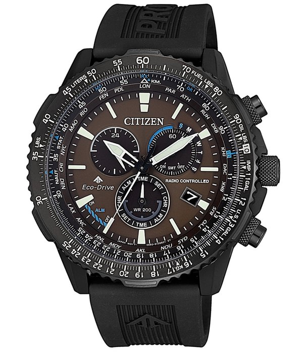 Citizen CB5005-13X Promaster 45mm 20ATM
