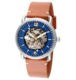 Fossil Fossil ME-3.159 42 mm The Commuter Automatisch Heren 5ATM