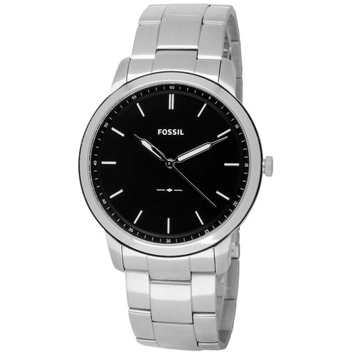 Fossil Fossil FS5307 The Minimalist Heren 44mm 5ATM