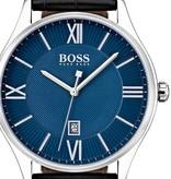 Hugo Boss 1513553 Governor Heren 42mm 3ATM