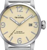 TW-Steel TW-Steel MB2 Maverick Heren 48mm 10ATM