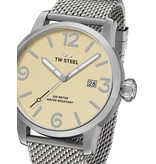 TW-Steel TW-Steel MB1 Maverick horloge heren 45mm 10ATM