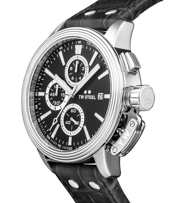 TW-Steel TW-Steel CE7001 CEO Adesso Chronograph 45mm 10ATM