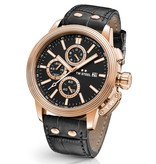 TW-Steel TW-Steel CE7011 CEO Adesso Chronograaf 45mm 10ATM