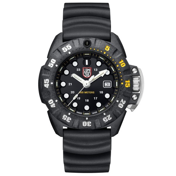 Luminox XS.1555 Scott Cassell Deep Dive 45 mm 30 ATM