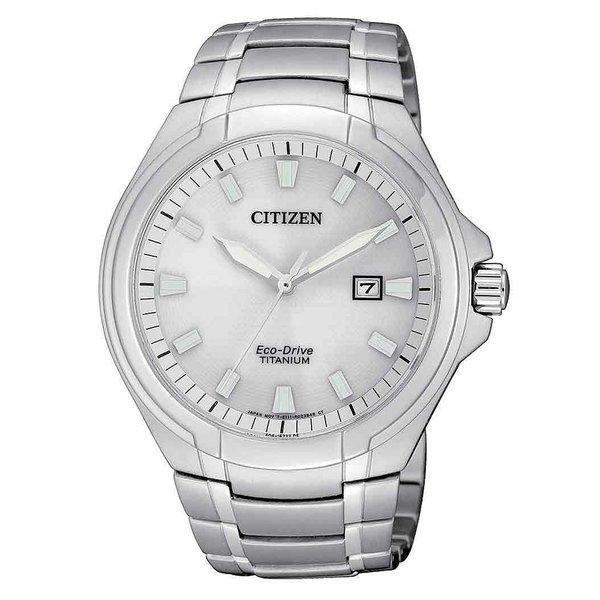 Citizen BM7430-89A Eco-Drive Super-Titanium 42mm 10ATM