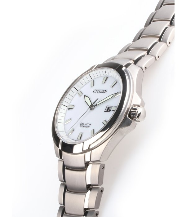 Citizen BM7430-89A Eco-Drive Super-Titanium 42mm 10ATM