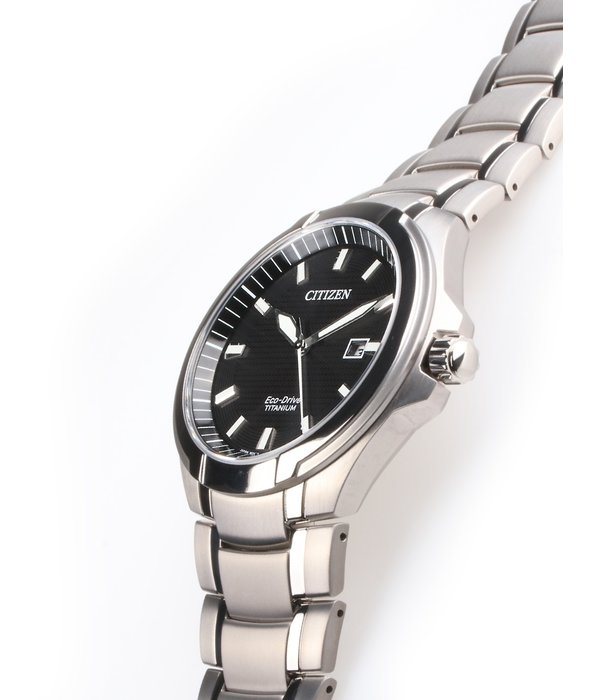 Citizen BM7430-89E Eco-Drive Super-Titanium 42mm 10ATM