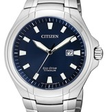 Citizen BM7430-89L Eco-Drive Super-Titanium Heren 42mm 10ATM