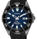 Citizen BN0205-10L Eco-Drive Super-Titanium Promaster 44mm 20ATM