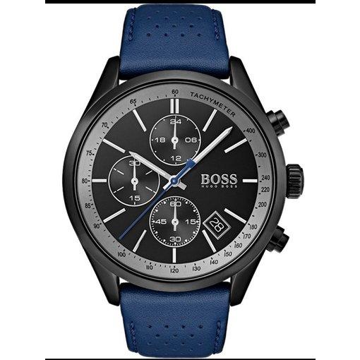 Hugo Boss 15-13.563 Grand Prix Chronograph 44 mm