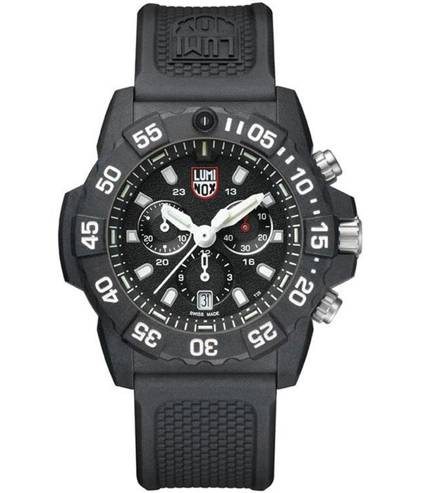 Luminox XS.3581 Navy Seal Chronograph 45 mm 20 ATM