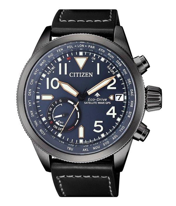 Citizen CC3067-11L Eco-Drive Promaster SatelliteWave GPS 44mm