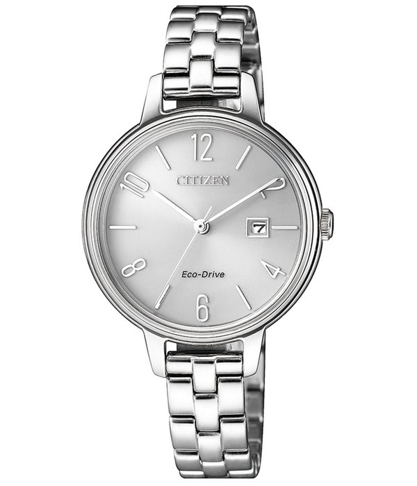 Citizen EW2440-88A Eco-Drive dameshorloge 31mm 5ATM