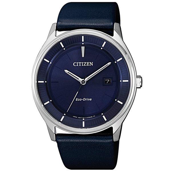 Citizen BM7400-12L Eco-Drive  40mm 5ATM