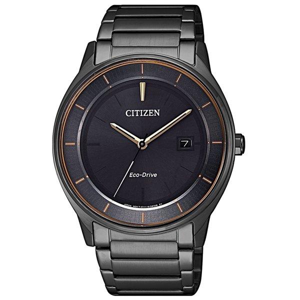 Citizen BM7407-81H Eco-Drive  40mm 5ATM