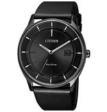 Citizen BM7405-19E Eco-Drive herenhorloge 40mm 5ATM