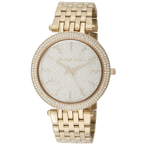 Michael Kors MK3438 Darci Dames 39mm 5ATM
