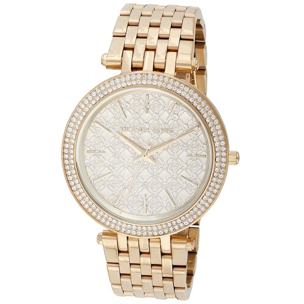 Michael Kors MK3398 Darci Dames 39mm 5ATM