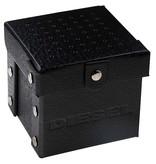 Diesel Diesel DZ-44.73 MS9 Chronograaf 47 mm 5 ATM