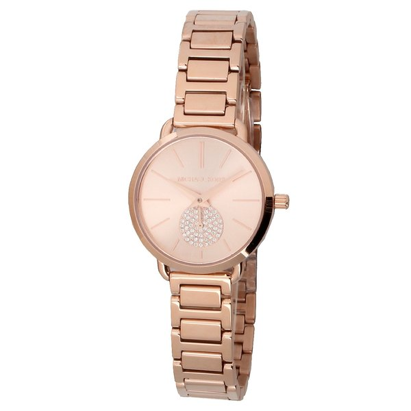 Michael Kors MK3839 Portia Dames 28mm 5ATM