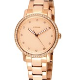 Fossil Fossil ES4288 Neely Dames 34 mm 3 ATM