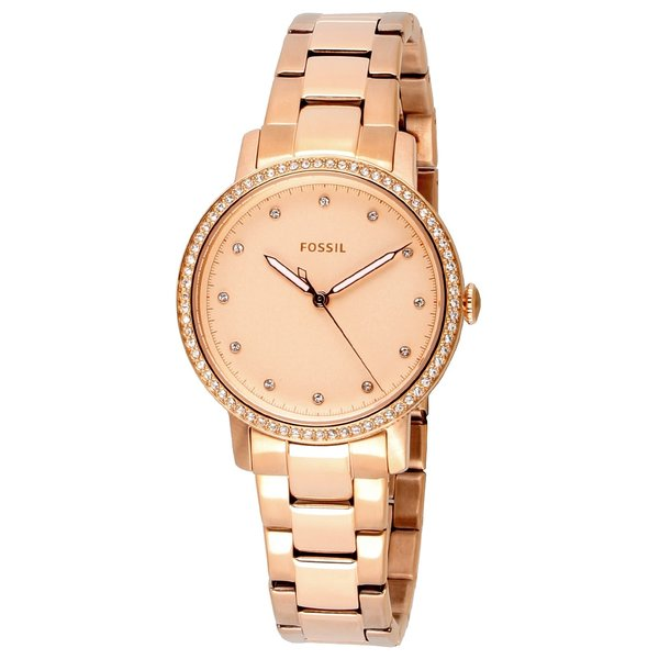 Fossil ES4288 Neely Dames 34 mm 3 ATM