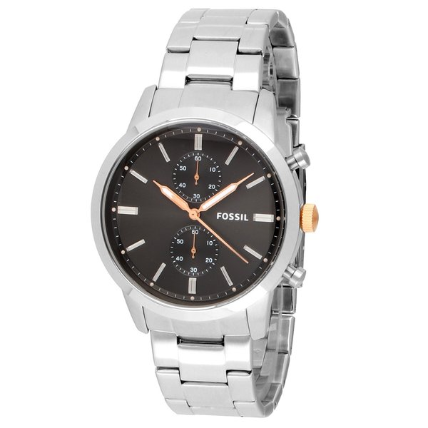 Fossil FS5407 Heren 44 mm 5 ATM
