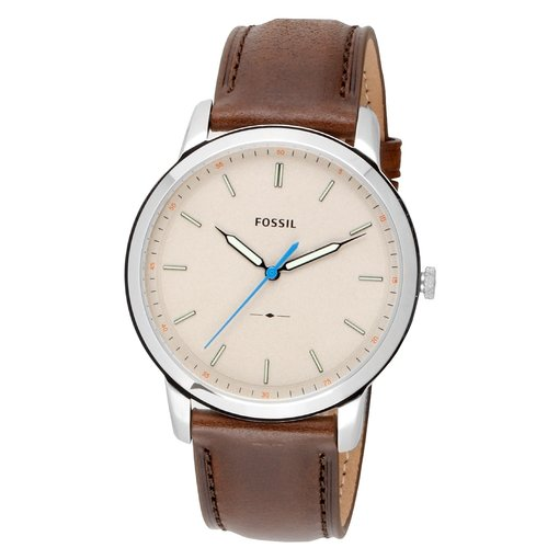 Fossil Fossil FS5306 The Minimalist Heren 44 mm 5 ATM