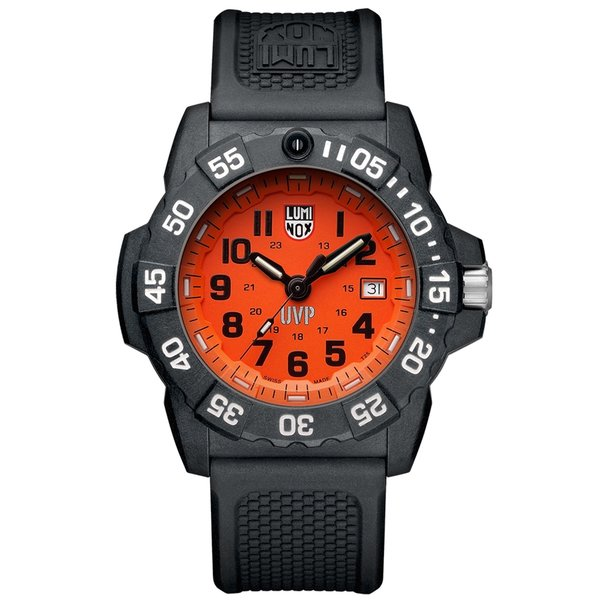 Luminox XS.3509.SC Scott Cassell Set 45 mm 20 ATM