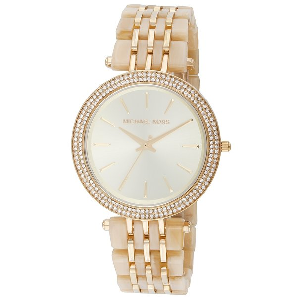 Michael Kors MK4325 Dames 39 mm 5 ATM