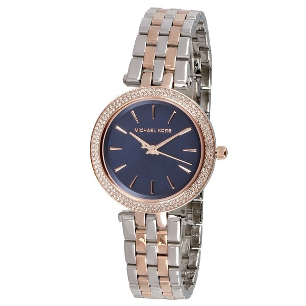 Michael Kors MK3651 Mini Darci Dames 33 mm 5 ATM