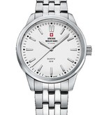 Swiss Military 36010.02 dames 33mm 5ATM