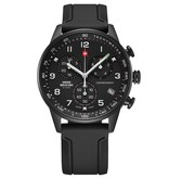 Swiss Military 34012.09 chronograaf 41mm 5 ATM
