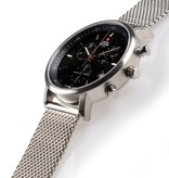 Swiss Military 34058.03 chronograaf 42mm 10ATM